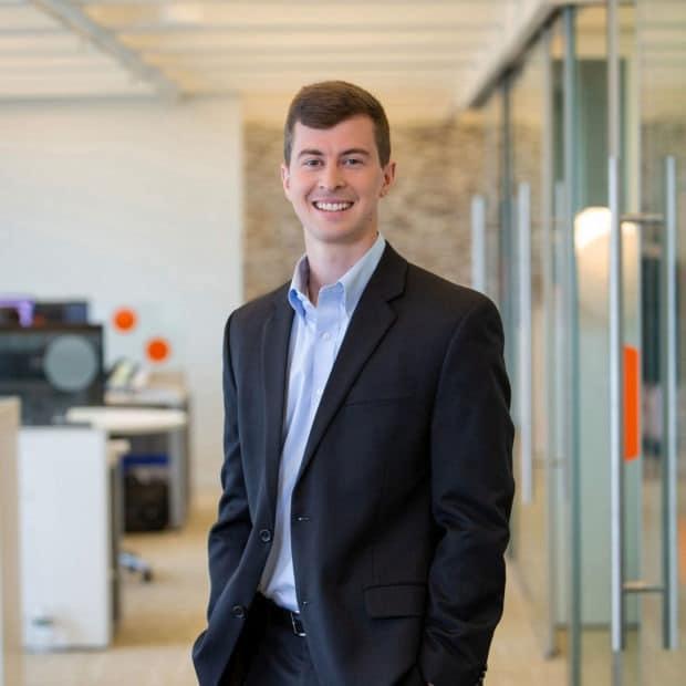 Patrick Murray O'Brien Wealth Partners