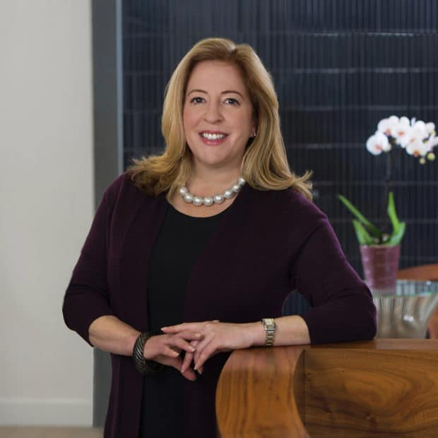 Jill Fopiano O'Brien Wealth Partners
