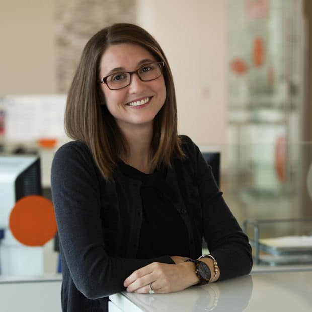 Lauren Higgins O'Brien Wealth Partners Advisor